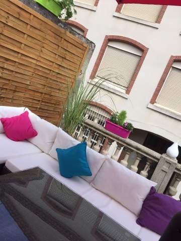 Réservez un weekend dans une maison avec jardin à mazamet