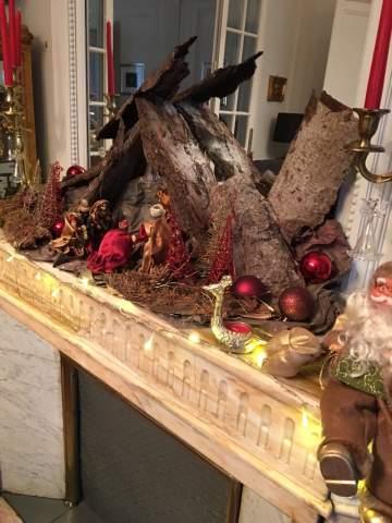 Passer Noël à Mazamet dans notre maison d'hôtes