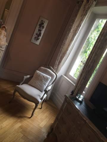 Chambre lits jumeaux Supérieure à Mazamet
